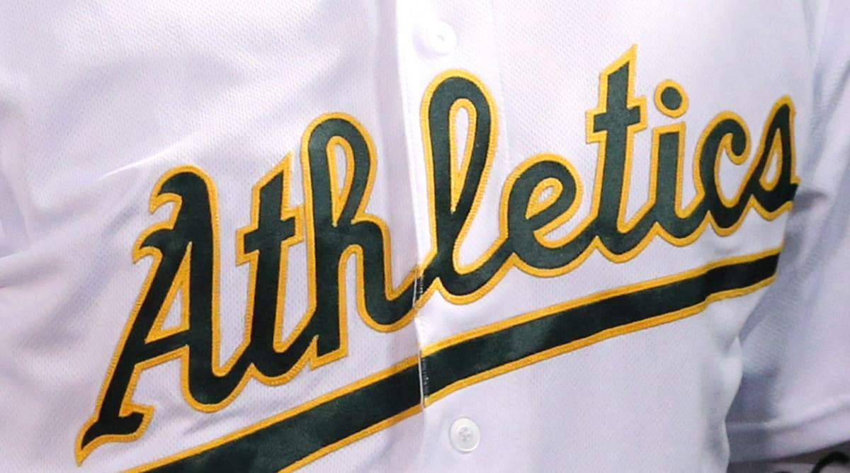A's Tell Minor Leaguers They