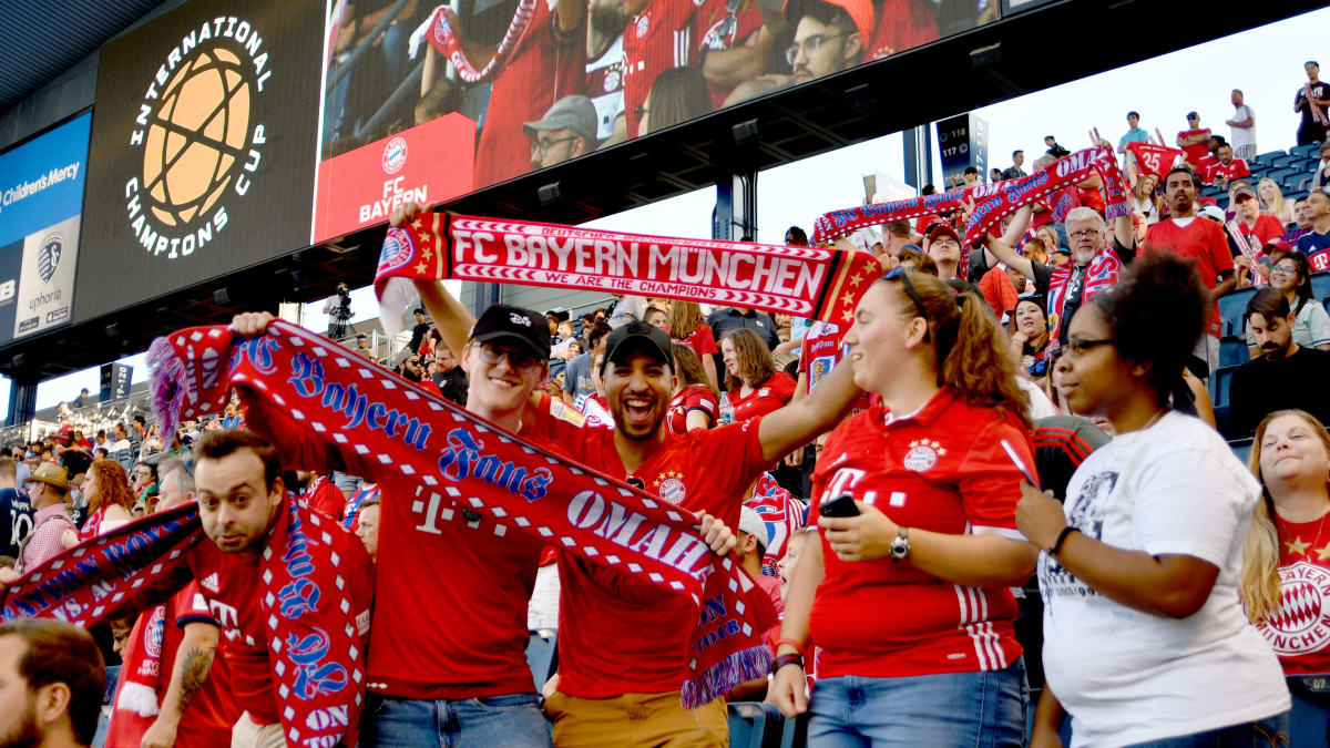 Bayern Munich CEO Says Bundesliga Should Return Due to 'TV Payments'