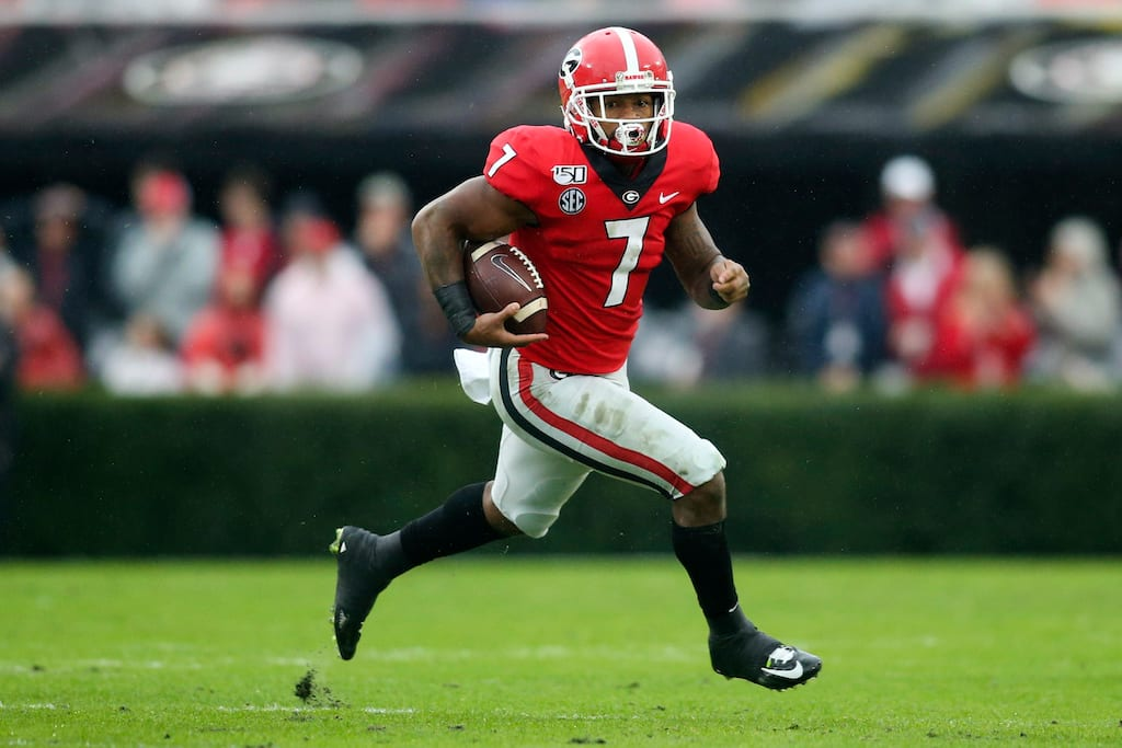 NFL Draft 2020: Which Running Back Gets Drafted First?