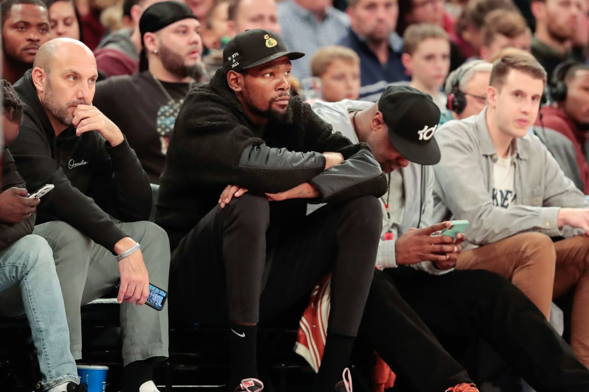Unchecked: NBA Players Being Tested for Coronavirus is not the Problem