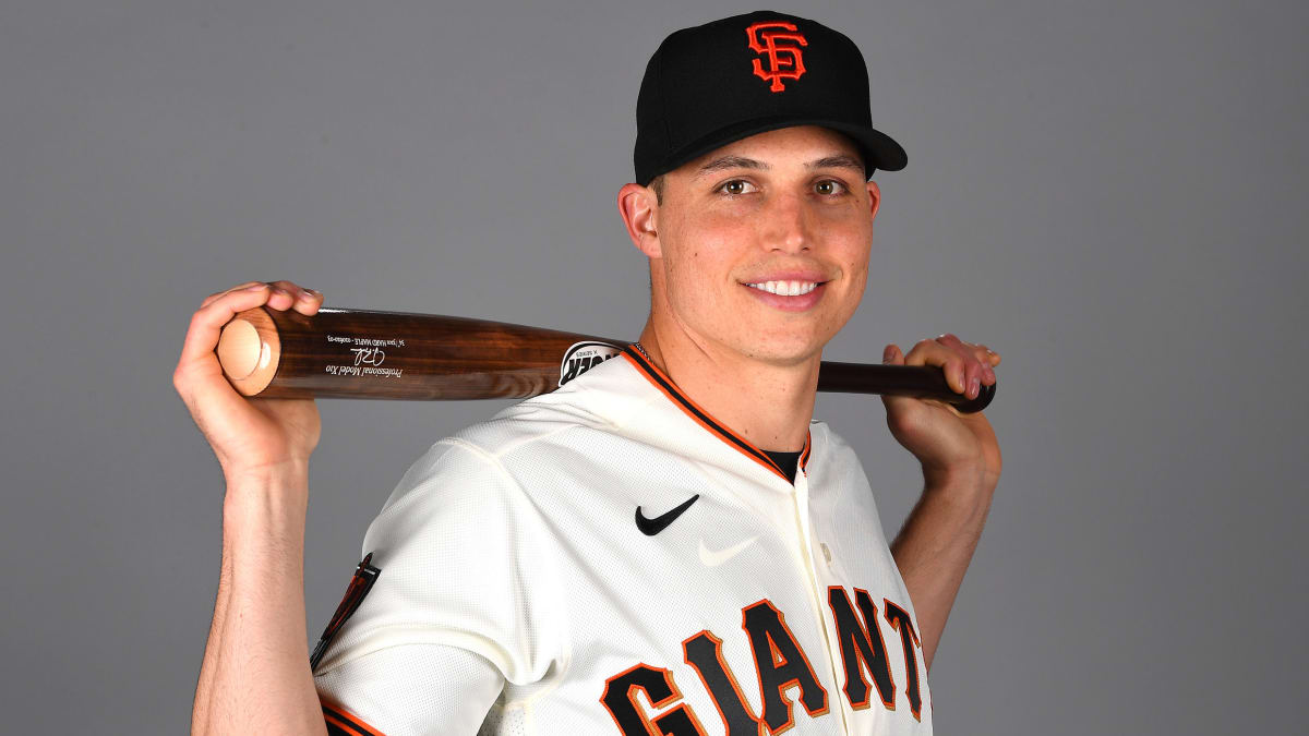 Giants Minor Leaguer Drew Robinson Hits First Homer Since Losing Eye in Suicide Attempt