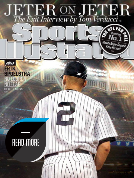 exit stage center  derek jeter reflects on the final act of his legendary yankees career