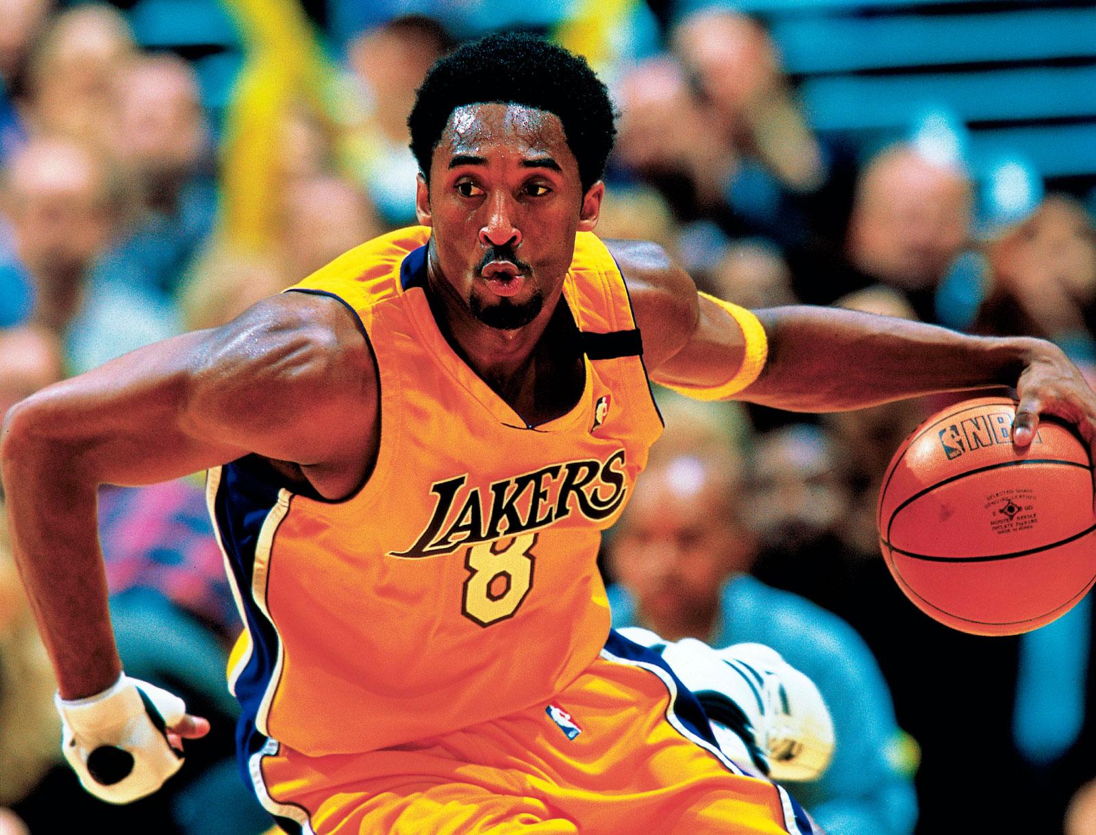 Kobe Bryant's Twilight Saga | Longform - SI.com