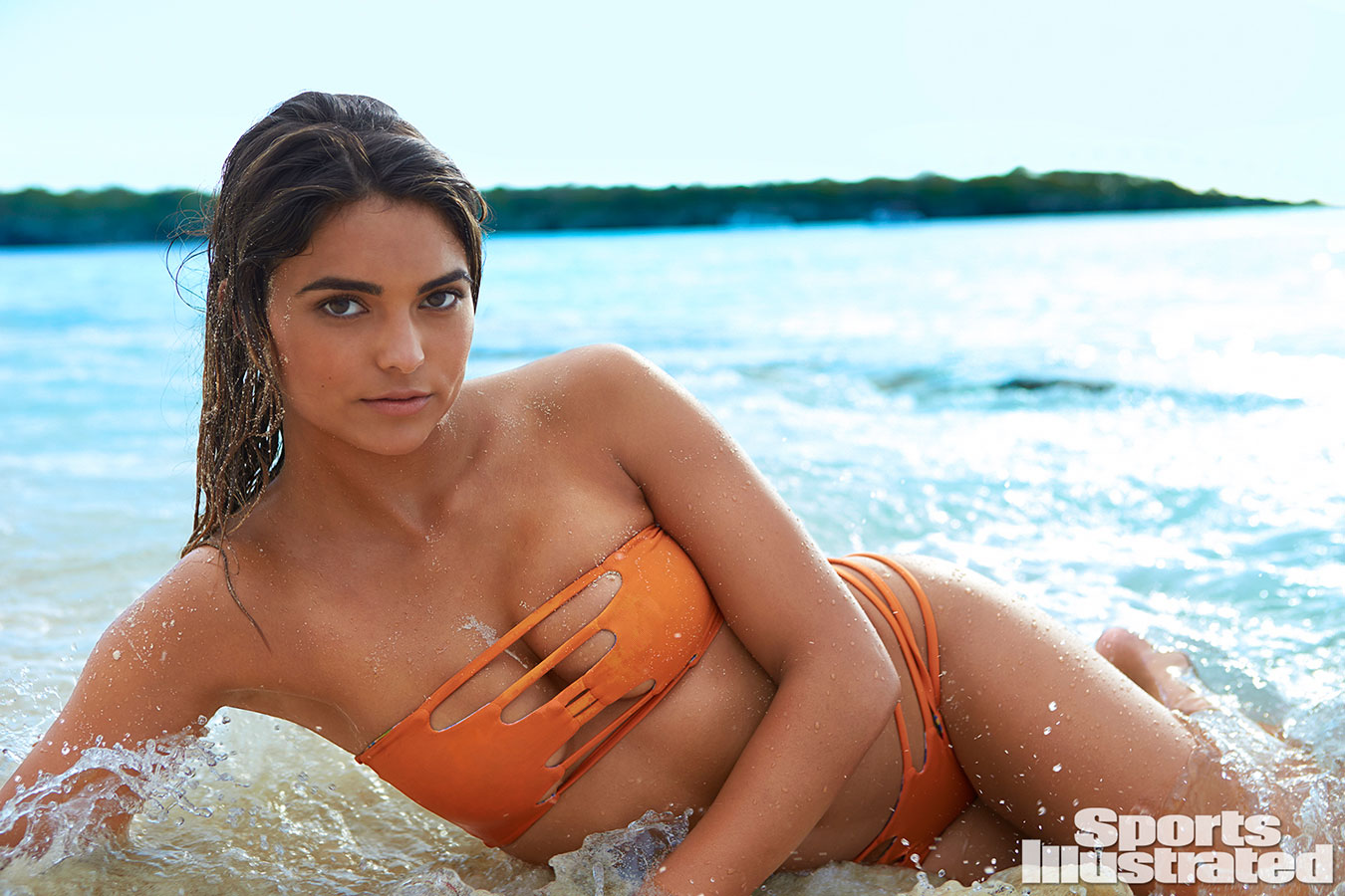 Sports Illustrated Swimsuit Model Nude 93