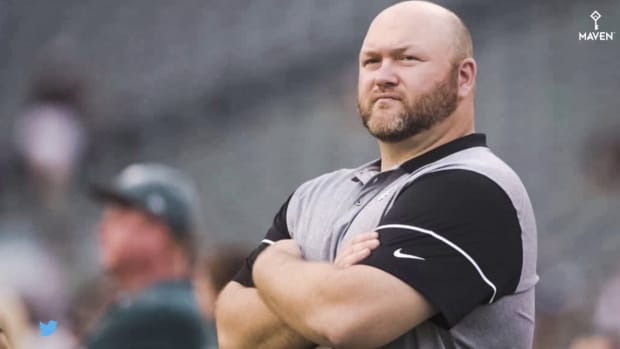 WATCH_ Jets Agree to Reported Six-year Deal With Eagles' Joe Douglas as Next GM - HIRES