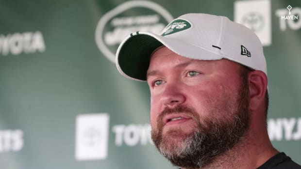 WATCH: 3 Biggest Surprises From Jets' Roster Cut-downs