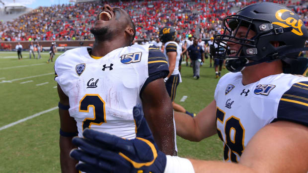 Cal's 4-0 start has been one of the biggest surprises in the Pac-12 and all of college football.
