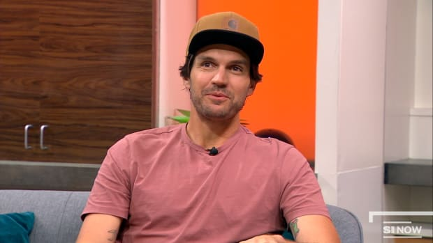 Barry Zito: Home Runs 'Put Butts in Seats and There's Something to Be Said for That'