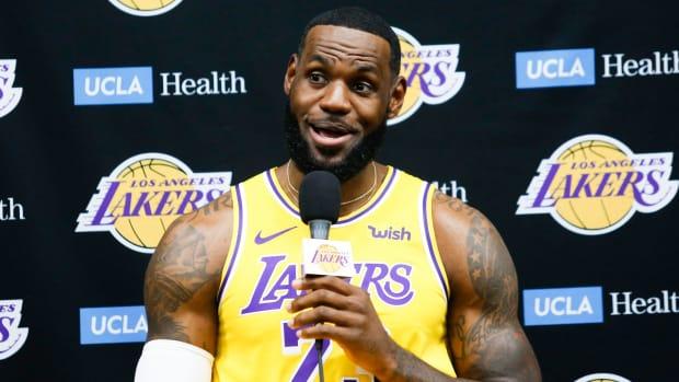 LeBron-James-Talking-Lakers-Media-Day