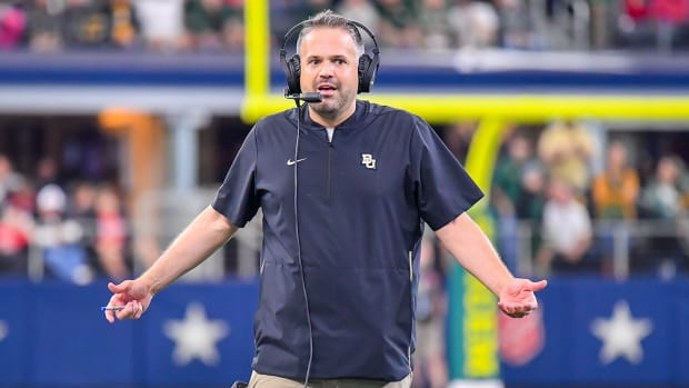 baylor-matt-rhule-contract