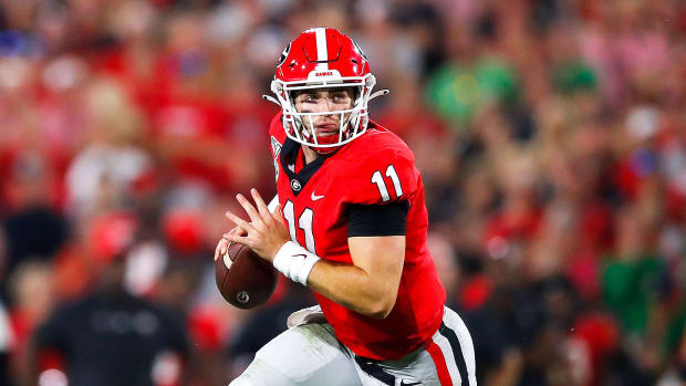 georgia-jake-fromm-college-football-undefeated-teams