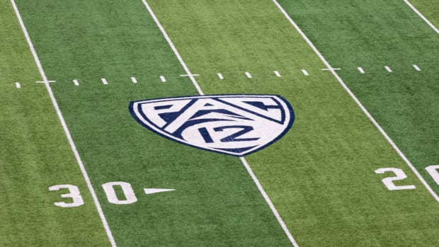 Pac-12 responds to new California law