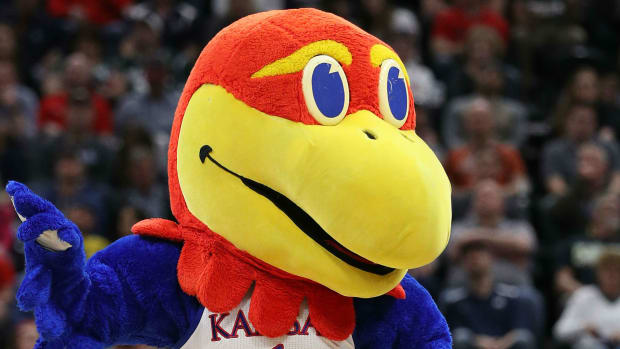 The latest NCAA allegations could be the end of Kansas basketball coach Bill Self.
