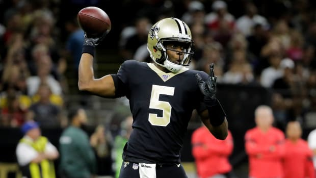 Saints Jaguars watch live stream