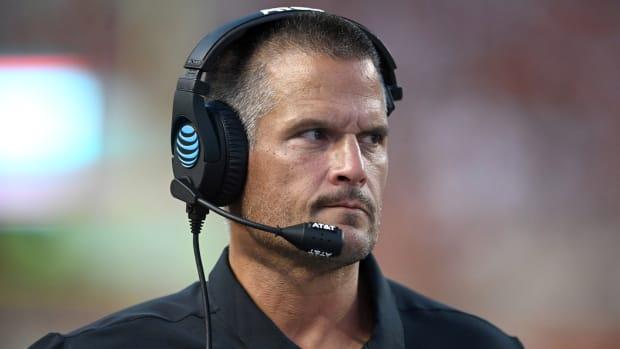 texas defensive coordinator todd orlando