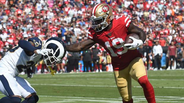 49ers beat Rams