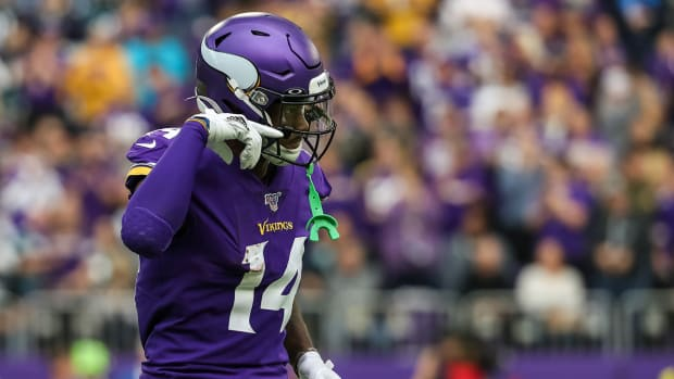 fantasy-football-stefon-diggs-week-6-superlatives