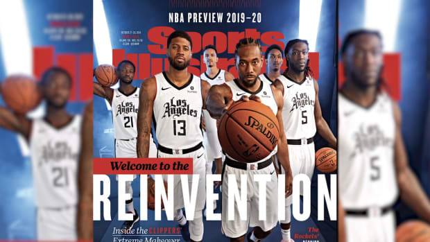 SINOW_9_CLIPPERS JERSEY