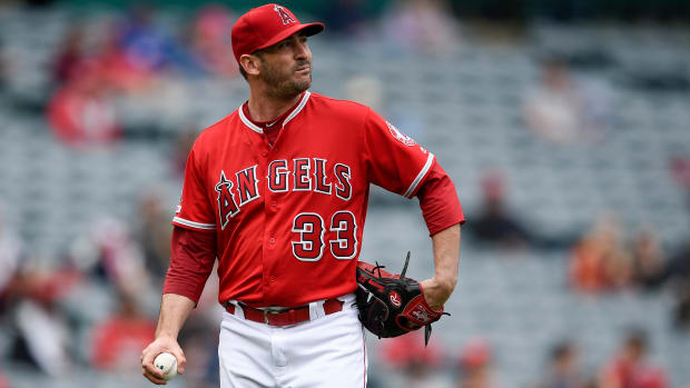 Matt Harvey interviewed in Tyler Skaggs probe