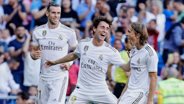 Real Madrid vs. Mallorca watch online