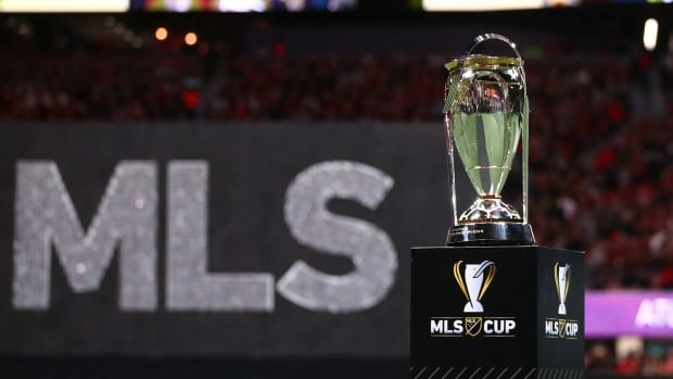 MLS Cup 2019 playoffs begin this weekend
