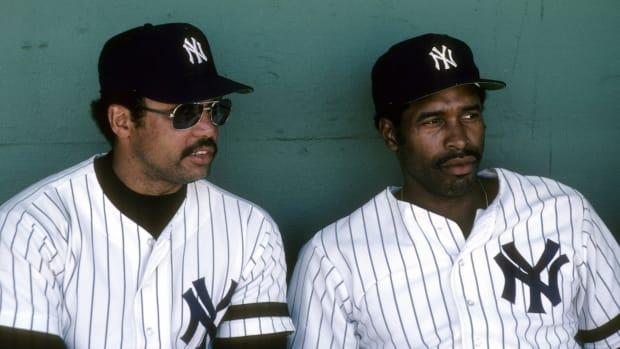 Winfield Yankees