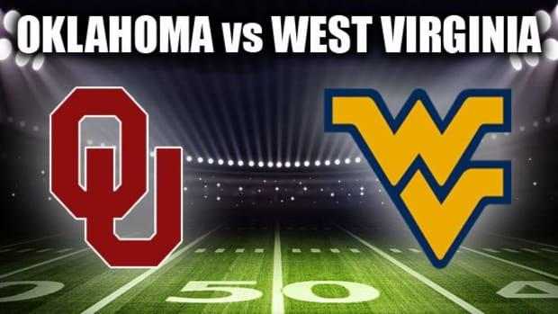 Oklahoma-Sooners-vs-West-Virginia-Mountaineers