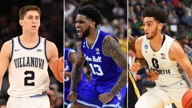 Big East basketball 2019-20 rankings preview