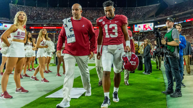 Tua-Tagovaoila-Bama-Injury