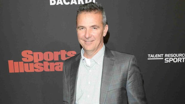 Urban Meyer eyes the Dallas Cowboys job