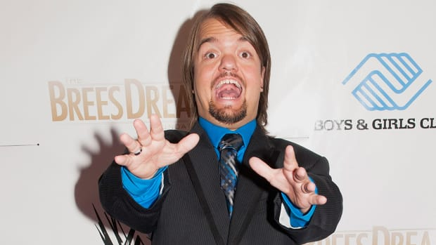 HORNSWOGGLE FAMILY