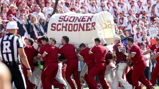 sooner-schooner