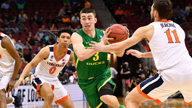 Pac-12 basketball: Payton Pritchard, Oregon Ducks favored to win Pac-12 in 2019-20