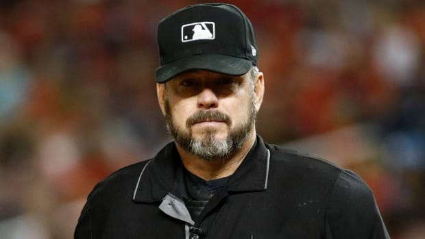 MLB investigating Rob Drake's AR-15 tweet