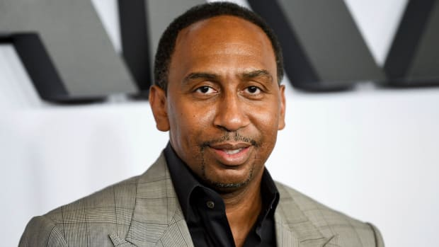 Stephen A. Smith signs new deal with ESPN