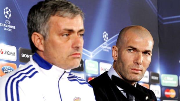 Mourinho-Real-Madrid-Zidane