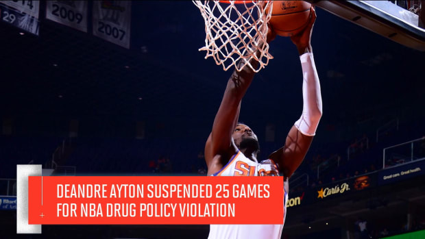 Do the Phoenix Suns Regret Picking DeAndre Ayton First Overall?