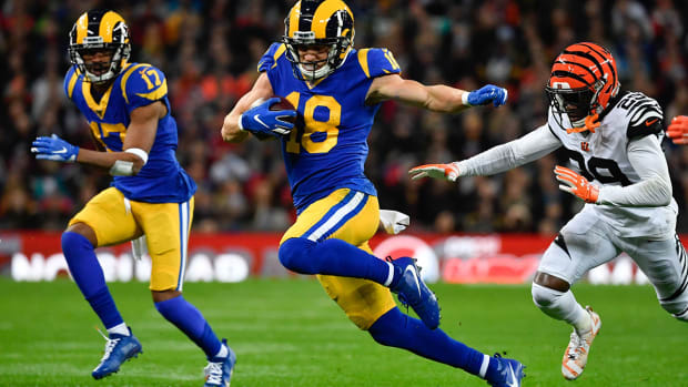 fantasy-football-cooper-kupp-week8