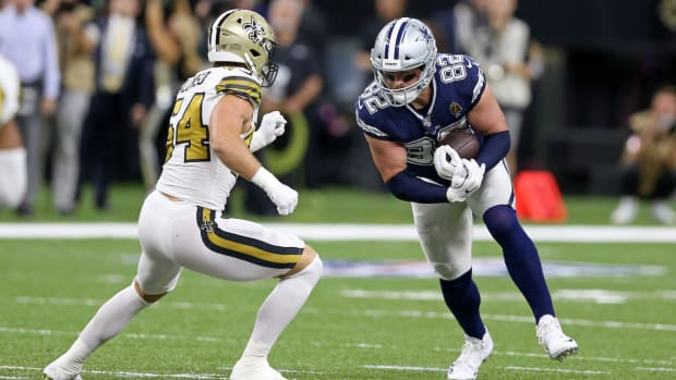 Fantasy Football: Jason Witten