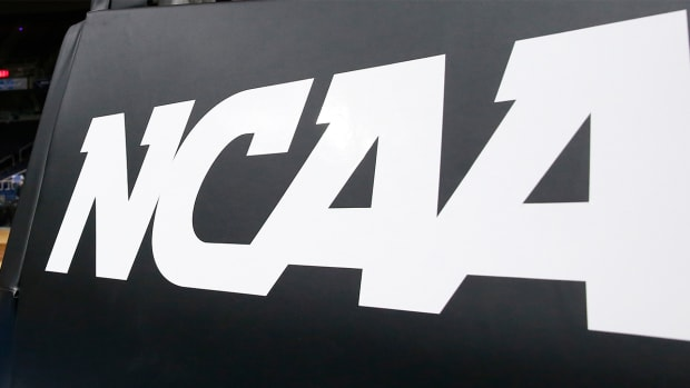 NCAA will begin to consider the idea of allowing athletes to benefit from their name, image and likeness.