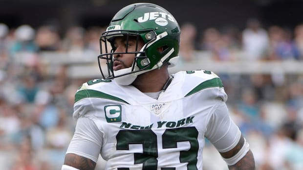 Jamal Adams 'Hurt' Jets Listened to Trade Offers for Him