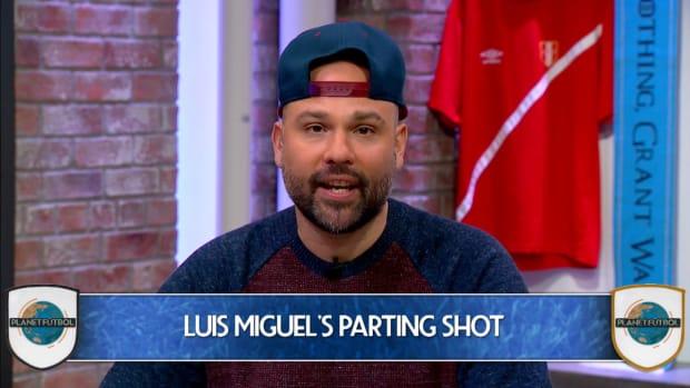 10.31 LUIS PARTING SHOT