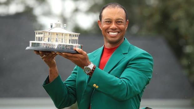 2019 Masters: Is Tiger Woods' Win the Highlight of His Career?