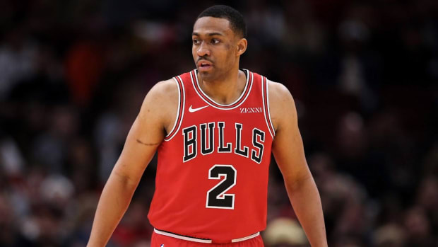 Report: Wizards Trade Otto Porter to Bulls for Jabari Parker, Bobby Portis - IMAGE