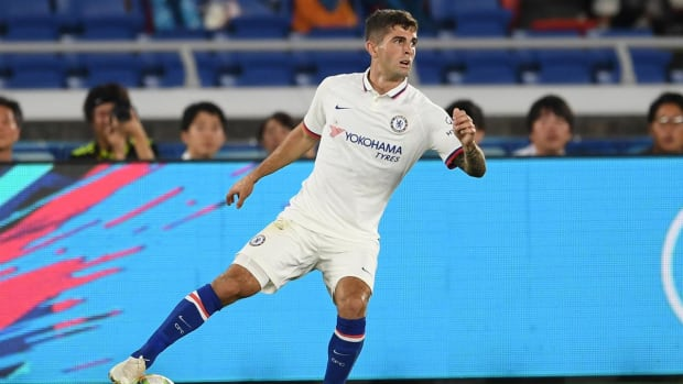 What Should Our Expectations Be for Christian Pulisic's First Season With Chelsea?
