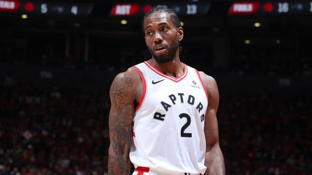 2019 NBA Finals: Is Stephen Curry or Kawhi Leonard the Series' Top Player?