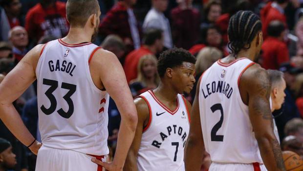2019 NBA Playoffs Toronto Raptors