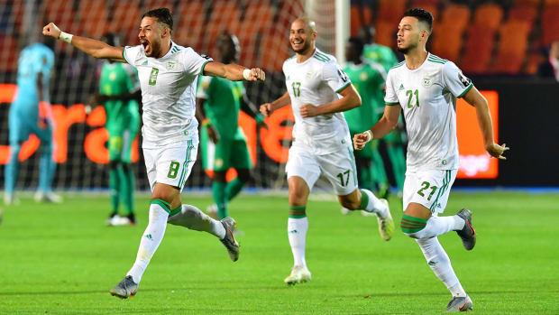 "Картинки по запросу ""algeria football team"""""