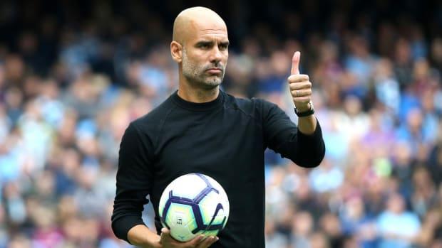 Did Pep Guardiola's Decisions Cost Manchester City vs. Tottenham?
