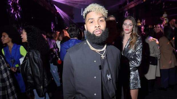Making Sense of Odell Beckham Jr.'s Twitter Rant Ripping Giants
